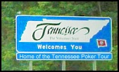 Tennessee Poker Tour - Play poker for fun in tennessee
